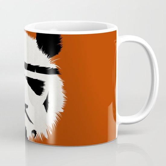 Panda Trooper Mug
