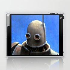 GR-1 Laptop & iPad Skin