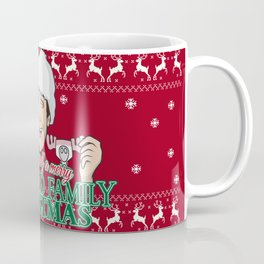 Have yourself a merry Griswold Family christmas Coffee Mug