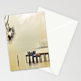 For the Love of Norfolk Stationery Cards