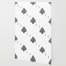 Ace of spade Wallpaper