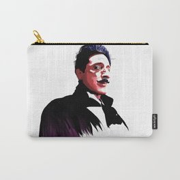 Adrien Brody - Grand Budapest Carry-All Pouch