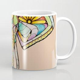 Elephant Coffee Mug