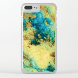 STREAM I-768 Clear iPhone Case