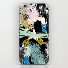 Dramatic Applause iPhone Skin