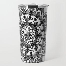 Mandala 1403 Travel Mug