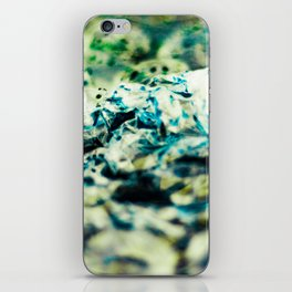 Bubble 1 / Photography Print / Photography / Color Photography iPhone Skin
