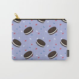 ARE THESE OREOS? Carry-All Pouch