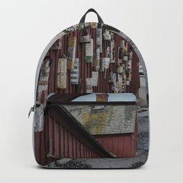 Full moon summer Motif #1 Backpack