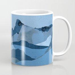 Mountain X Coffee Mug