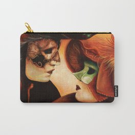 A Lover's Lament Carry-All Pouch