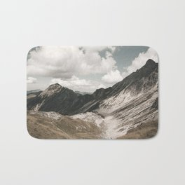 Cathedrals - Landscape Photography Bath Mat