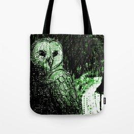 Nature's Demise Tote Bag