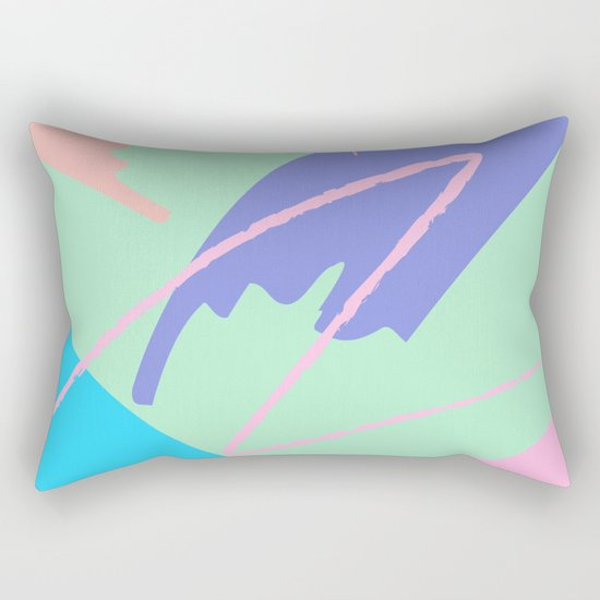 Chroma Rectangular Pillow