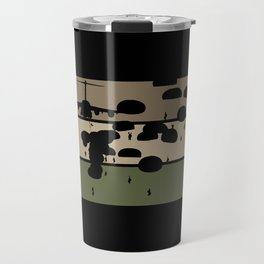 Airborne Jump Travel Mug