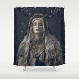 Yngvild Shower Curtain