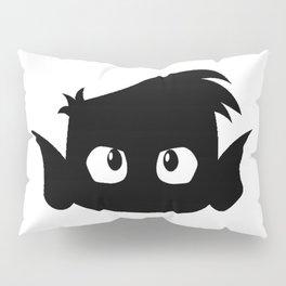 Teen Titans Go - Shadow Boy Beast Pillow Sham