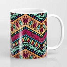 African Style No1 Coffee Mug
