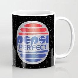 Pepsi Perfect Coffee Mug