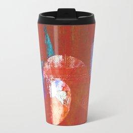 Tournament (knight terracotta)  Travel Mug