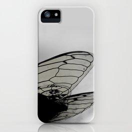 MINUTIAE / 04 iPhone Case