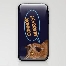 connor murray iPhone & iPod Skin