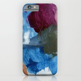 alla prima 17-I iPhone Case