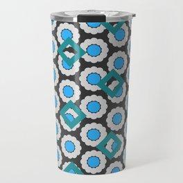 diamondcircle04_01 Travel Mug