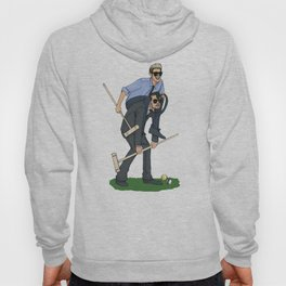 Liam and Niall Play Croquet Hoody