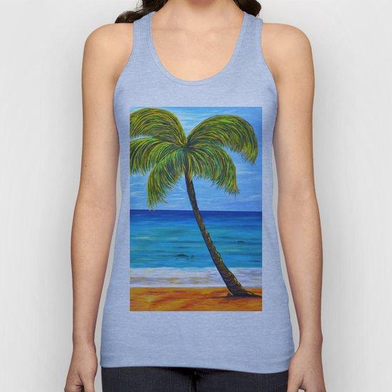 Maui Beach Day by rachaelrayart