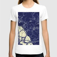 the lights T-shirts featuring Lights by Maria Giorgi