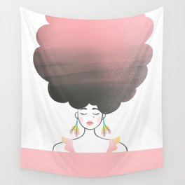 Spicy Wall Tapestry