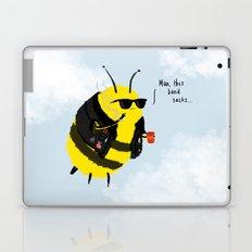 Festival Bees Laptop & iPad Skin