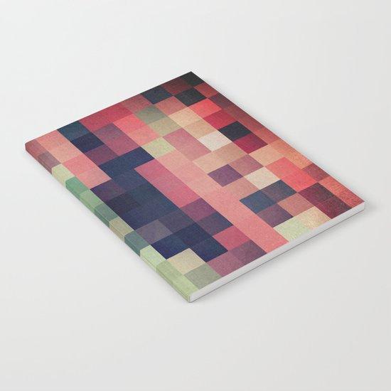 quilt n2 Notebook