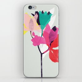 lily 31 iPhone Skin