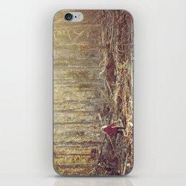Forest Run iPhone Skin