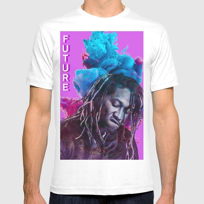 Future Ds2 T Shirt By Clott Society6
