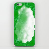 cloud iPhone & iPod Skins featuring Cloud by Mr and Mrs Quirynen