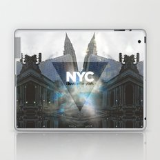 NYC - I Love New York 1 Laptop & iPad Skin