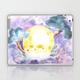 Moon Landing Laptop & iPad Skin