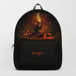 The Witch Backpack