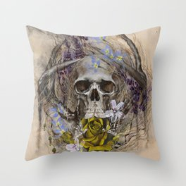 Prevail Throw Pillow