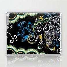 Elly Laptop & iPad Skin