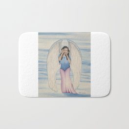Out of the Grace of God Bath Mat