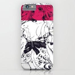 sorry yuuna iPhone Case
