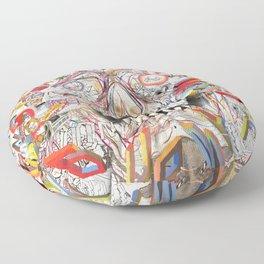 KN/PC: Infinite Jest Floor Pillow