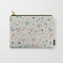 Pez Otomi by Ana Kane Carry-All Pouch
