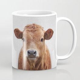 Cow 2 - Colorful Coffee Mug