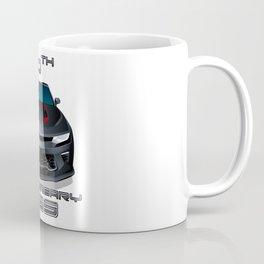 2017 Chevrolet Camaro 2SS 50th Anniversary Edition Coffee Mug