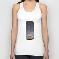 ufo Tank Tops featuring UFO by Creative Soul